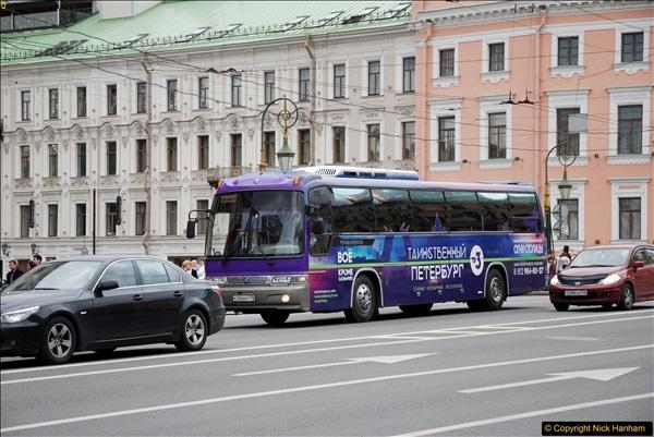 2017-06-24 & 25 St. Petersburg, Russia.  (340)340