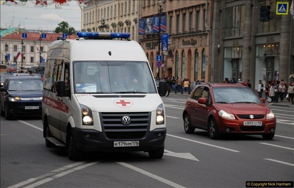 2017-06-24 & 25 St. Petersburg, Russia.  (341)341