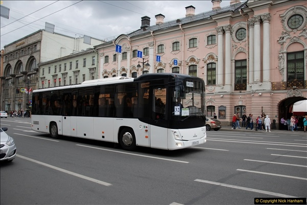 2017-06-24 & 25 St. Petersburg, Russia.  (342)342