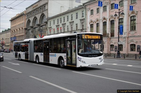 2017-06-24 & 25 St. Petersburg, Russia.  (345)345
