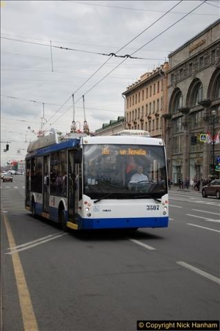 2017-06-24 & 25 St. Petersburg, Russia.  (346)346