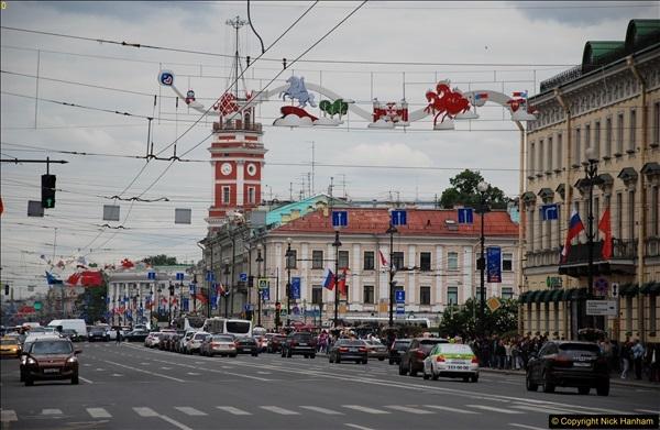 2017-06-24 & 25 St. Petersburg, Russia.  (347)347