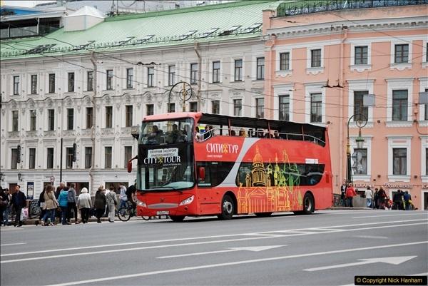 2017-06-24 & 25 St. Petersburg, Russia.  (348)348