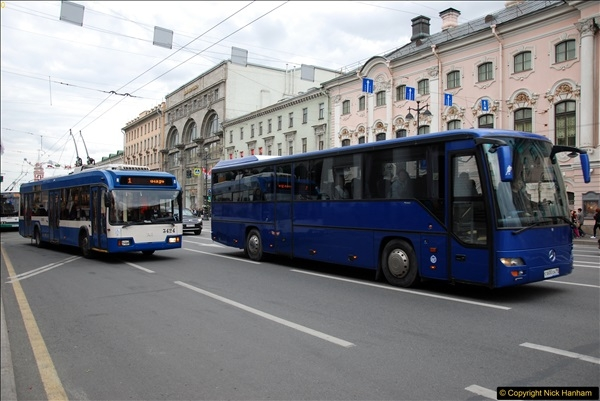 2017-06-24 & 25 St. Petersburg, Russia.  (350)350