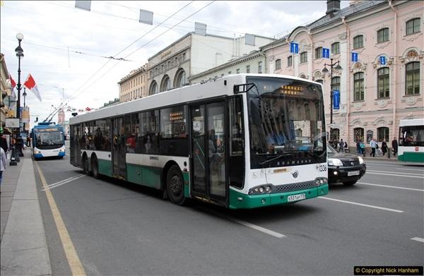 2017-06-24 & 25 St. Petersburg, Russia.  (351)351