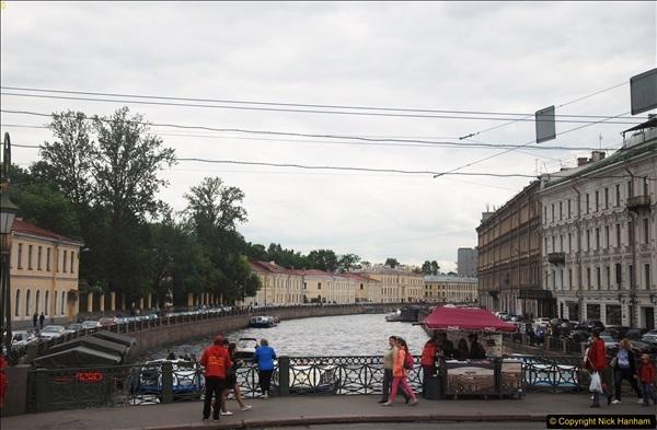 2017-06-24 & 25 St. Petersburg, Russia.  (354)354