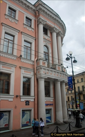 2017-06-24 & 25 St. Petersburg, Russia.  (355)355
