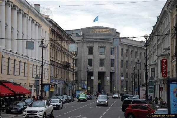 2017-06-24 & 25 St. Petersburg, Russia.  (356)356