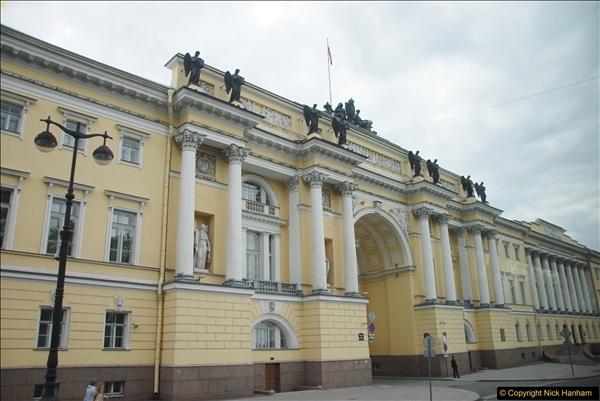 2017-06-24 & 25 St. Petersburg, Russia.  (359)359