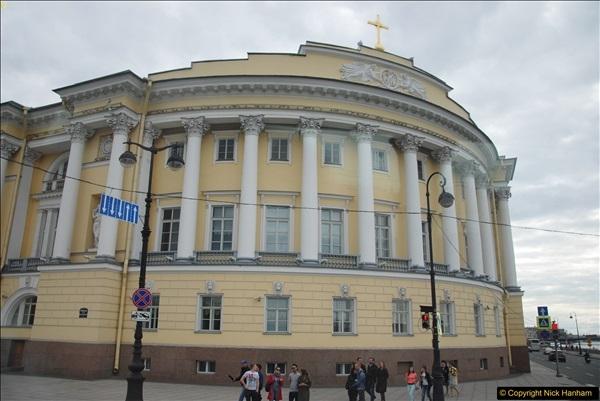 2017-06-24 & 25 St. Petersburg, Russia.  (360)360