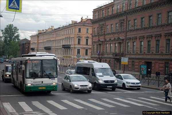 2017-06-24 & 25 St. Petersburg, Russia.  (361)361