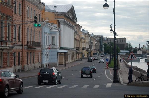2017-06-24 & 25 St. Petersburg, Russia.  (362)362