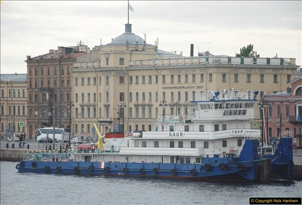 2017-06-24 & 25 St. Petersburg, Russia.  (364)364