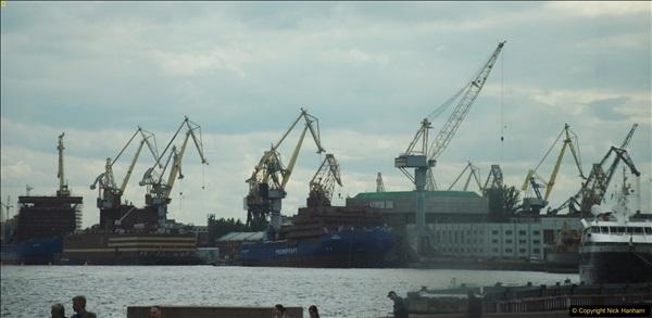 2017-06-24 & 25 St. Petersburg, Russia.  (365)365