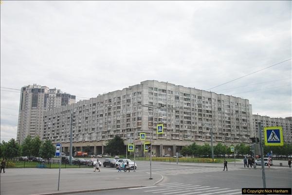 2017-06-24 & 25 St. Petersburg, Russia.  (375)375