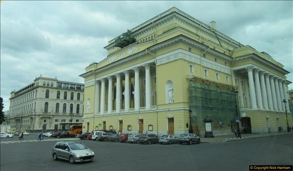 2017-06-24 & 25 St. Petersburg, Russia.  (384)384