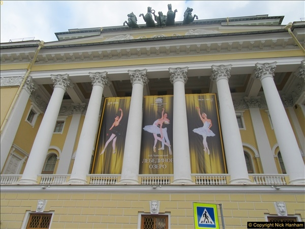 2017-06-24 & 25 St. Petersburg, Russia.  (386)386