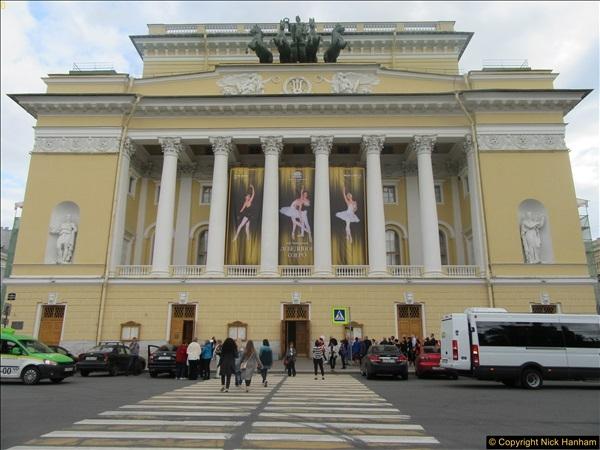 2017-06-24 & 25 St. Petersburg, Russia.  (387)387