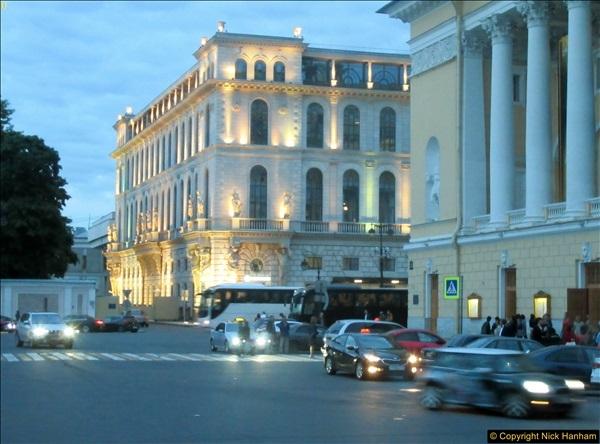 2017-06-24 & 25 St. Petersburg, Russia.  (404)404