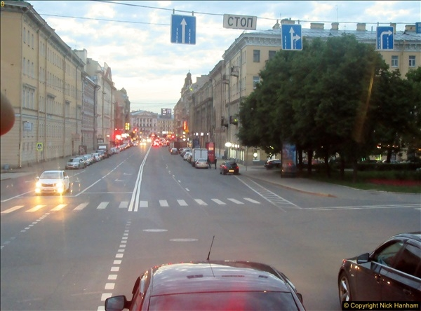 2017-06-24 & 25 St. Petersburg, Russia.  (405)405