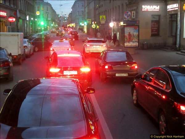 2017-06-24 & 25 St. Petersburg, Russia.  (406)406