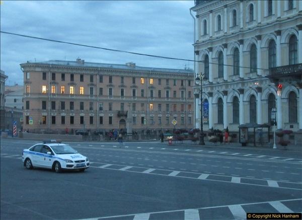 2017-06-24 & 25 St. Petersburg, Russia.  (407)407