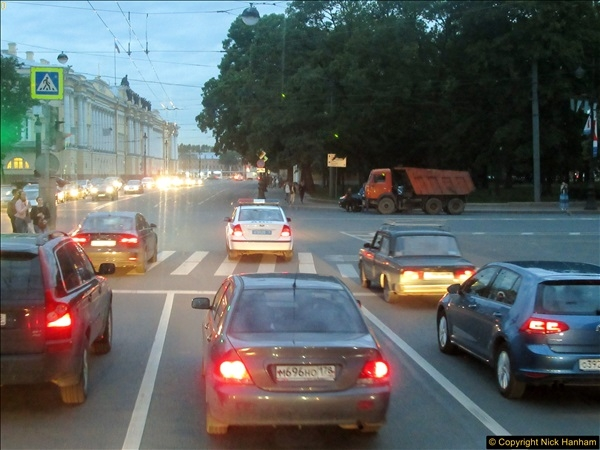 2017-06-24 & 25 St. Petersburg, Russia.  (409)409