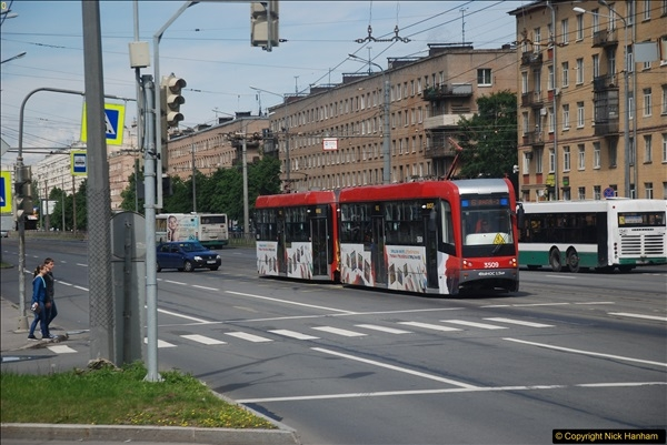 2017-06-24 & 25 St. Petersburg, Russia.  (446)446