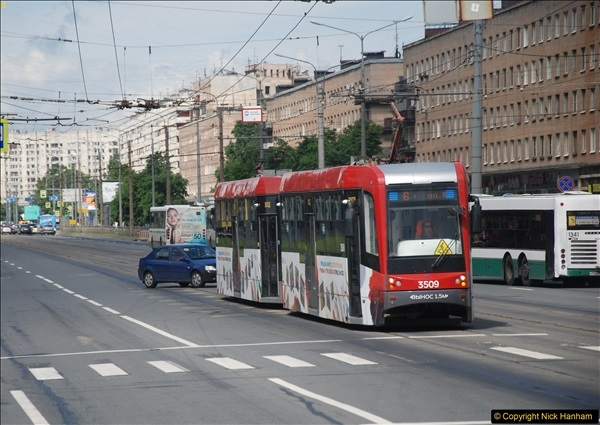 2017-06-24 & 25 St. Petersburg, Russia.  (447)447