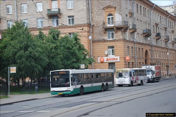 2017-06-24 & 25 St. Petersburg, Russia.  (448)448