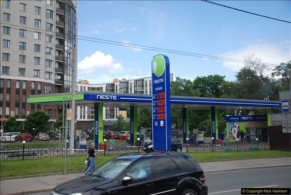 2017-06-24 & 25 St. Petersburg, Russia.  (451)451