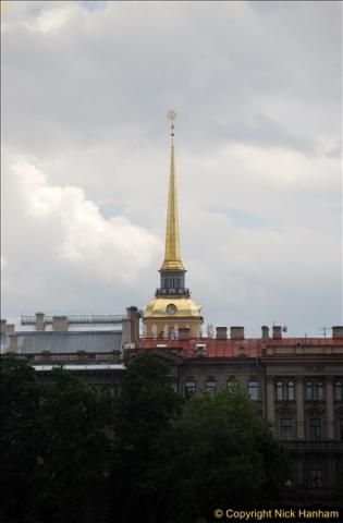 2017-06-24 & 25 St. Petersburg, Russia.  (464)464