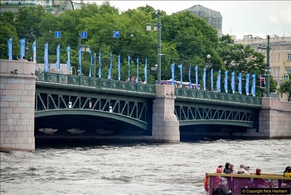 2017-06-24 & 25 St. Petersburg, Russia.  (466)466