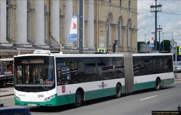 2017-06-24 & 25 St. Petersburg, Russia.  (469)469