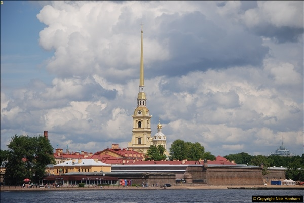 2017-06-24 & 25 St. Petersburg, Russia.  (478)478