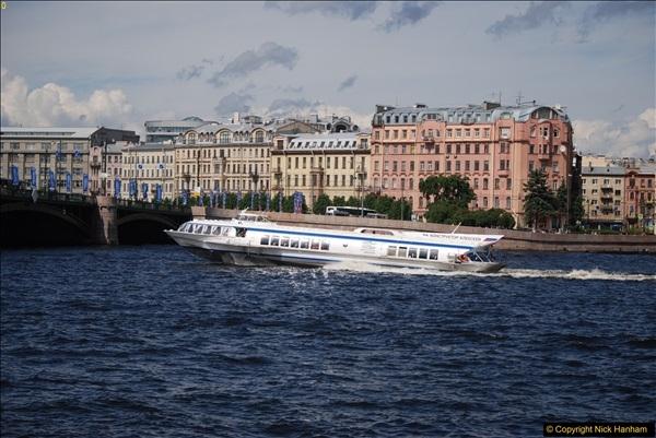 2017-06-24 & 25 St. Petersburg, Russia.  (479)479