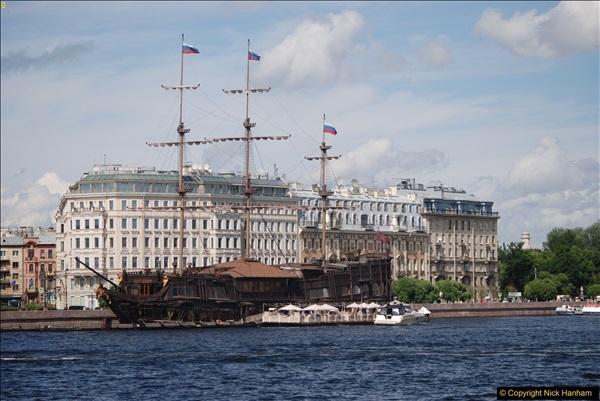 2017-06-24 & 25 St. Petersburg, Russia.  (480)480