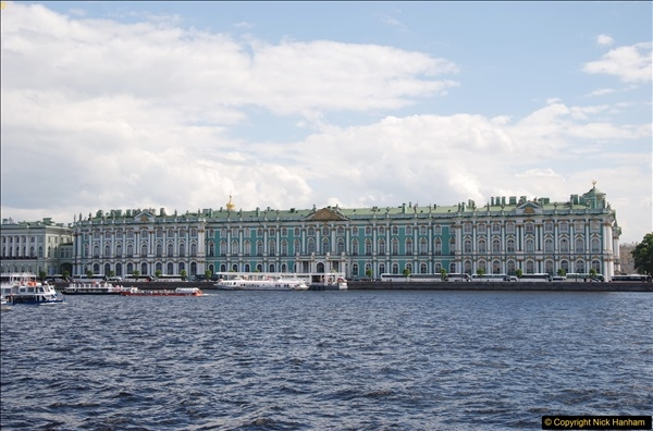 2017-06-24 & 25 St. Petersburg, Russia.  (481)481