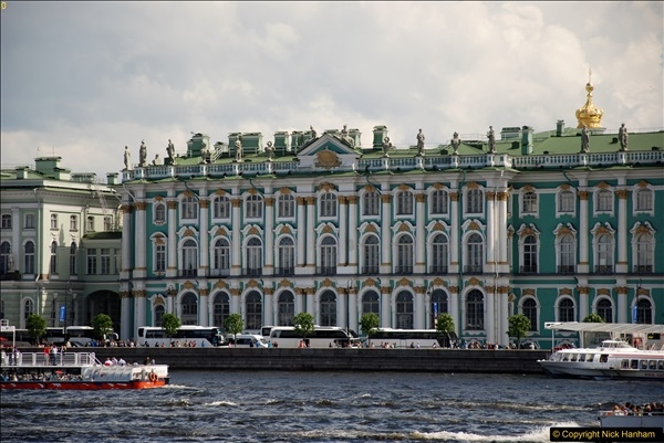 2017-06-24 & 25 St. Petersburg, Russia.  (485)485