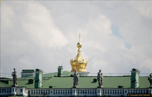 2017-06-24 & 25 St. Petersburg, Russia.  (488)488
