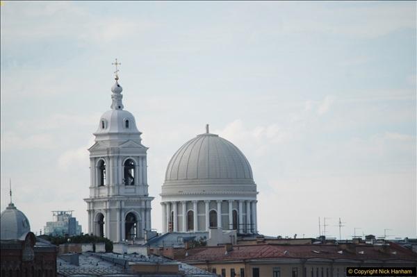 2017-06-24 & 25 St. Petersburg, Russia.  (492)492