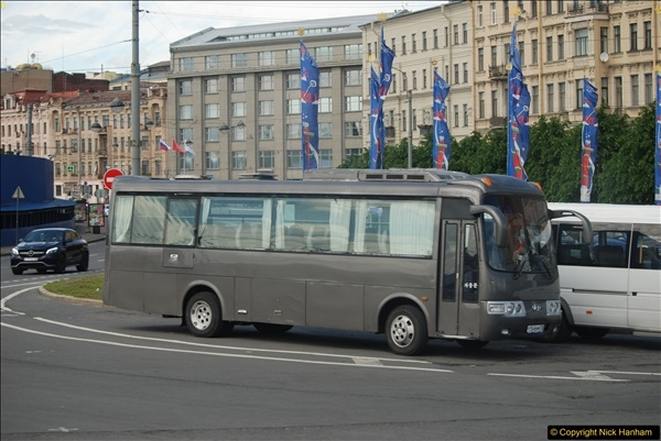 2017-06-24 & 25 St. Petersburg, Russia.  (494)494