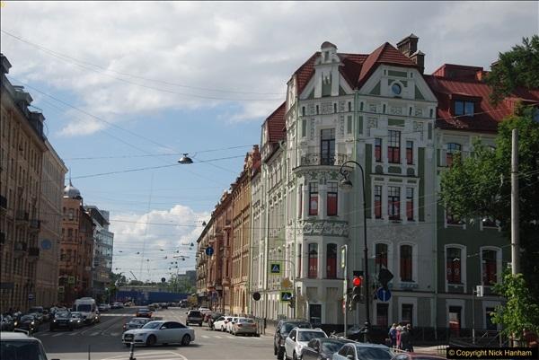 2017-06-24 & 25 St. Petersburg, Russia.  (498)498