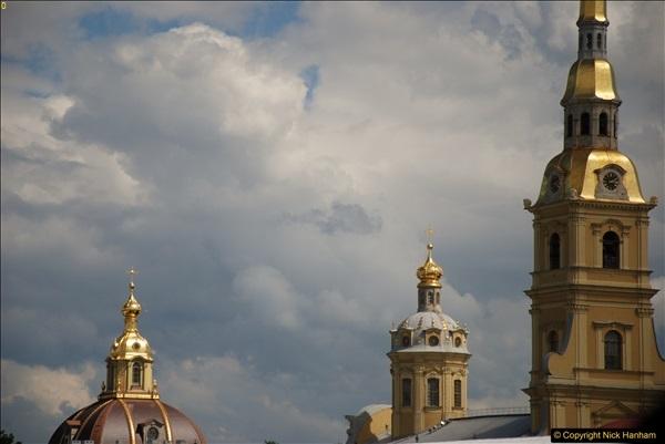 2017-06-24 & 25 St. Petersburg, Russia.  (499)499