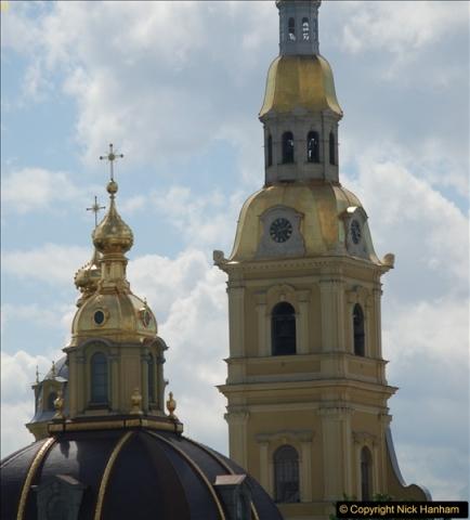 2017-06-24 & 25 St. Petersburg, Russia.  (501)501