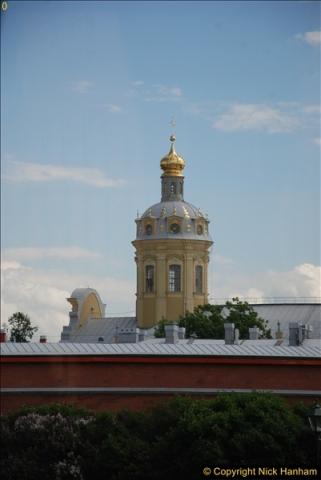 2017-06-24 & 25 St. Petersburg, Russia.  (502)502