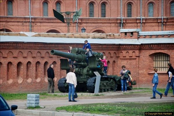2017-06-24 & 25 St. Petersburg, Russia.  (505)505