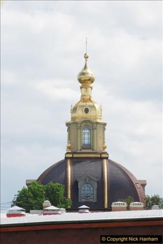 2017-06-24 & 25 St. Petersburg, Russia.  (510)510