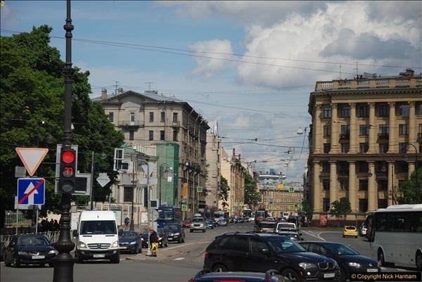 2017-06-24 & 25 St. Petersburg, Russia.  (512)512