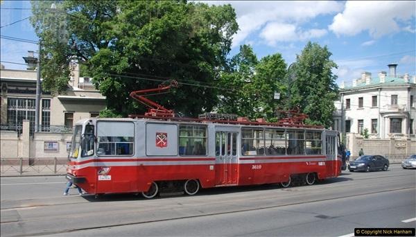 2017-06-24 & 25 St. Petersburg, Russia.  (516)516